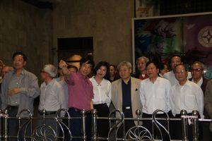 Công đoàn Xây dựng Việt Nam: Tri ân các thế hệ lãnh đạo ngành Xây dựng