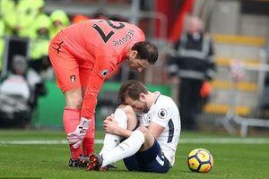 Kane không đối đầu Chelsea, Spurs chẳng quá lo