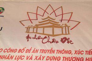 Phát triển Khu du lịch Núi Sam thành trung tâm du lịch về văn hóa tâm linh