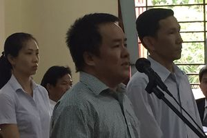 Một hội thẩm bệnh đột xuất, hoãn xử vụ Tòng Thiên Mã chiếm đoạt 147 tỉ đồng