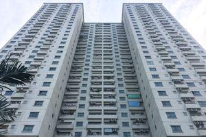 Lý do Hà Nội đề xuất giảm một số yêu cầu quy chuẩn với 17 chung cư vi phạm PCCC
