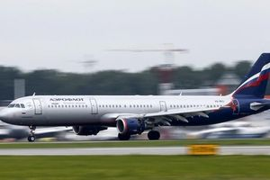 Nga tố Anh khám xét máy bay dân dụng không lý do