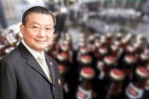 Vì sao tỉ phú Thái Lan chưa được làm sếp Sabeco?