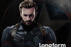 Chris Evans: Hành trình kỳ diệu với Captain America sắp khép lại