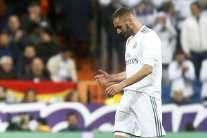 Real Madrid thấy Benzema phiên bản 2.0