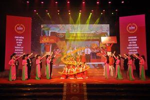 Agribank Hà Tĩnh mít tinh kỷ niệm 30 năm ngày thành lập