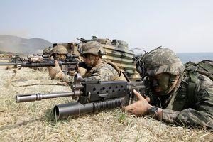 Cận cảnh các cuộc tập trận chung Mỹ-Hàn 'chọc giận' Triều Tiên
