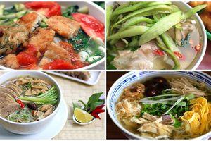 Cần đưa ẩm thực Việt trở thành 'đặc sản' du lịch