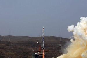 Trung Quốc phóng các vệ tinh quan sát Trái Đất độ phân giải cao