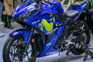 2018 Yamaha R3, R15 tái xuất, đẹp không tì vết
