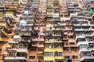 Hồng Kông đánh thế căn hộ trống