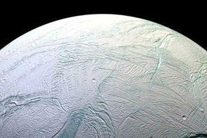 Phát hiện 'sốc' về vi khuẩn ngoại lai trên Mặt trăng Enceladus