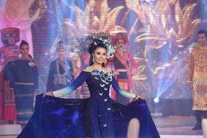 Lệ Nam - Sỹ Hưng đăng quang Người mẫu thời trang Việt Nam 2018