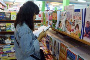 Chuyển biến mới trong xu hướng chọn sách đọc
