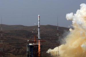 Trung Quốc phóng vệ tinh quan sát Trái Đất ở độ phân giải cao