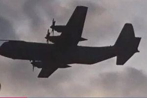 Rộ tin máy bay rơi cách đây 70 năm xuất hiện trên bầu trời Anh