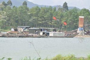 'Móc ruột' sông Hương