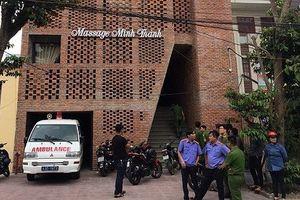 Chân dung nghi can sát hại nữ nhân viên massage tại Đà Nẵng