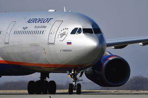 Vụ Aeroflot: Moscow 'khó chấp nhận' lời giải thích của London