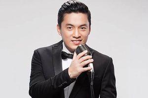 Ca sĩ Lam Trường: Tôi không hụt hẫng khi đi qua đỉnh cao