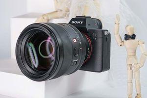 Sony ra mắt máy ảnh Full frame α7 III siêu nhỏ gọn, giá từ 49 triệu đồng