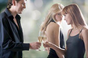 Đang cãi nhau, đừng đi tâm sự với người phụ nữ khác