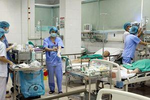 Thờ ơ với nhiễm khuẩn bệnh viện