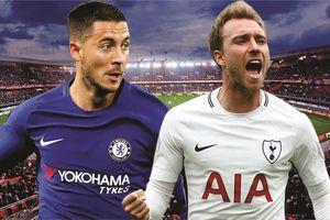 Đội hình dự kiến Chelsea vs Tottenham: Cuộc chiến pressing nghẹt thở