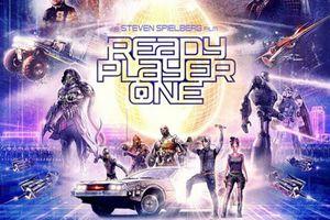 Bom tấn Ready Player One thắng lớn cả về doanh thu lẫn phê bình