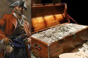 Giải mã cướp biển giàu nhất thế giới