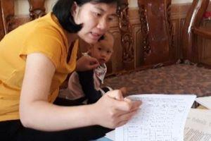 Nỗi niềm của 137 nhân viên ngành y tế Lai Châu đột nhiên mất việc