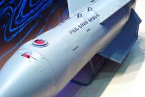 Căng thẳng Nga-phương Tây: Nga công bố loại bom biết tự tìm mục tiêu