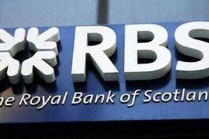 Án phạt đối với Ngân hàng Hoàng gia Scotland