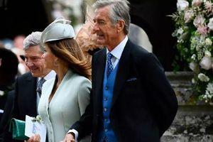 Cha chồng Pipa Middleton đối mặt cáo buộc cưỡng hiếp ở Pháp