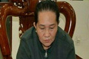 Bắt người phụ nữ quấn 2.000 viên ma túy quanh người về Việt Nam tiêu thụ