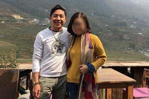 Hà Nội: Khởi tố gã chồng tưới axit vào người vợ cũ trước mặt con