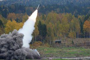 Nga thử thành công hệ thống đánh chặn tên lửa hiện đại