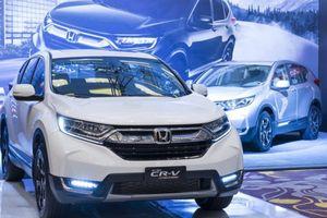 Chưa bán ra, Honda đã tăng giá cho xe nhập khẩu Thái