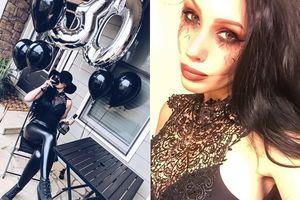 Cô gái tổ chức bữa tiệc mừng sinh nhật tuổi 30 theo phong cách lạ chưa từng thấy