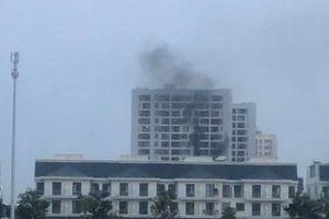 Lộ nguyên nhân không ngờ gây cháy chung cư Parc Spring ở Sài Gòn