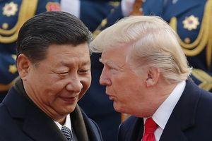 Trung Quốc 'trả đũa' ông Trump bằng việc tăng thuế lương thực Mỹ