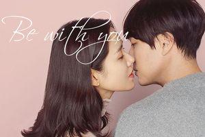'Be With You' của So Ji Sub và Son Ye Jin vượt 2 triệu lượt xem, thẳng tiến thị trường Bắc Mỹ