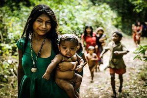 Từ vương quốc tí hon tới bộ tộc không biết đếm… hóa ra trên thế giới có rất nhiều ngôi làng kỳ lạ