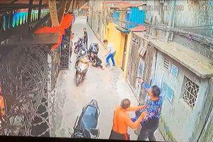 Hải Phòng: Truy bắt nhóm côn đồ dùng súng bắn một phụ nữ bị thương