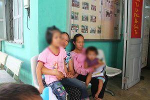 Bé gái 8 tuổi mất tích gần 2 tháng: Không có chuyện người lạ đánh đập, bắt trẻ đi ăn xin
