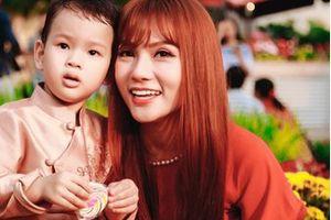 Sao Việt kể lại phút kinh hoàng khi cháy chung cư