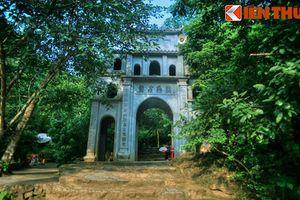 Khám phá chùa Bái Đính cổ trứ danh đất Ninh Bình
