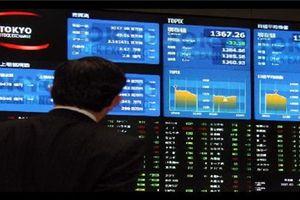 Bloomberg: TTCK châu Á có thể sẽ điều chỉnh 10-20% trong vài tháng tới