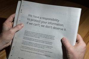 Bội tín với người dùng, Facebook bị điều tra