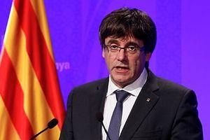 Đằng sau vụ bắt giữ cựu lãnh đạo phong trào ly khai xứ Catalan